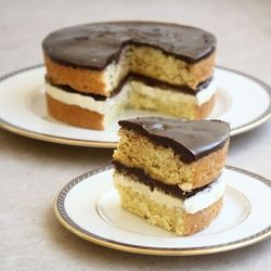 24 best images about Genoise cakes on Pinterest | Coffee ...