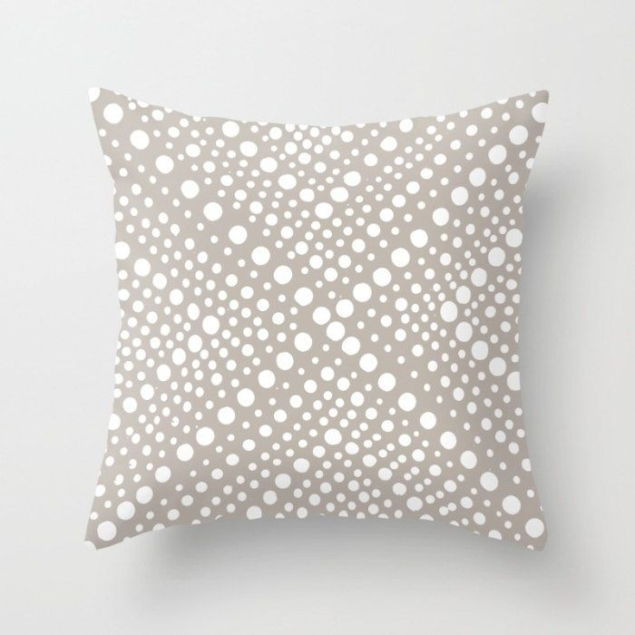 outdoor pillows throw cover white decorative modern covers throughout idea pillow