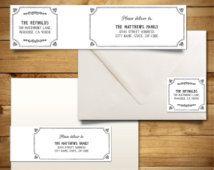 151 best Wedding: Monogram/Address images on Pinterest | Monograms ...
