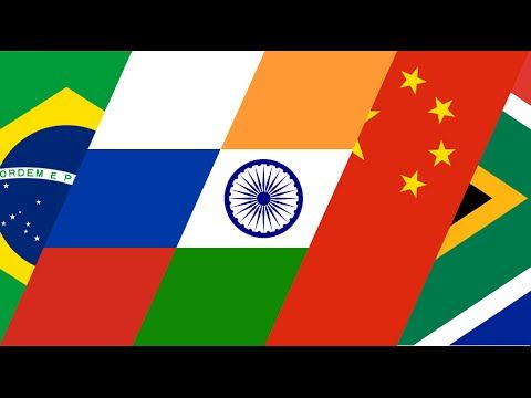 Brazil: Leading the BRICs? (TN)