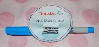 Making Memories ... One Fun Thing After Another: Classified Employees Week: Ideas for Gifts {Teacher Appreciation Ideas}