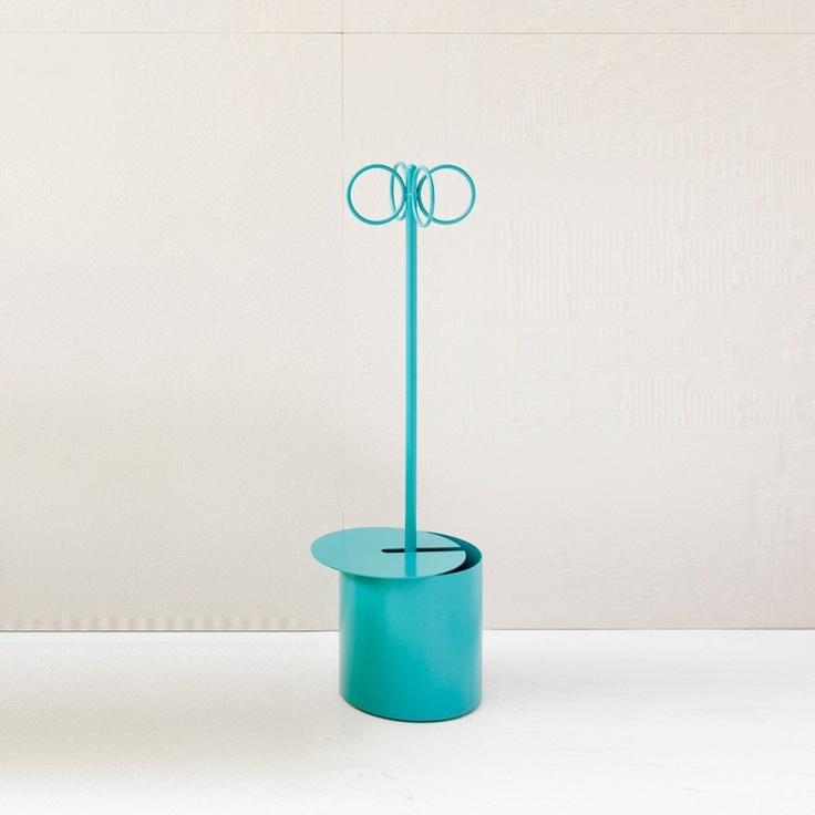 Portaoggetti Bring by MR.LESS & MRS.MORE, per YOUTOOL, prodotto da Curti Metallo $202