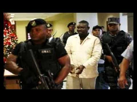 Ecoutez Le temoignage d'une Victime de Jean Bertrand Aristide ,un chef d...