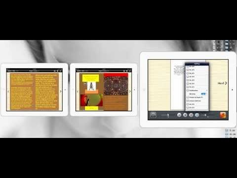 Reflector App Teacher Tutorial.  This shows you how to use Reflector as a comparison tool.  Another idea is that you could have every student mirror their iPads as they work and your SMART Board will turn into a similar version of Lanschool.