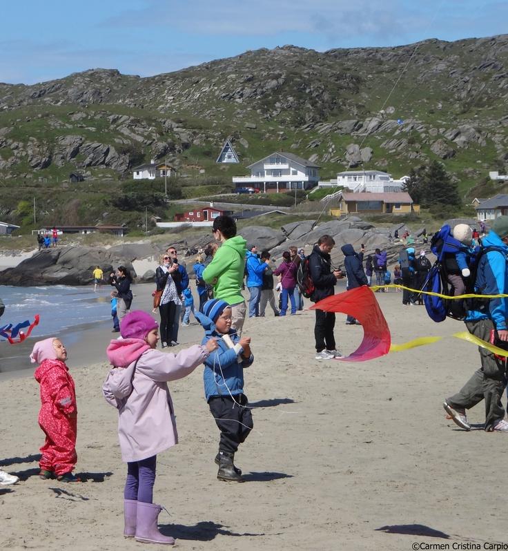 Hellestø, the bike festival! Fun for all ages!  #regionstavanger