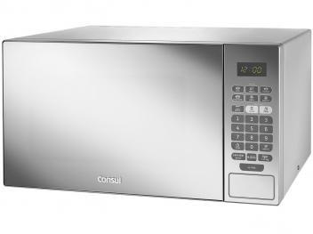 Micro-ondas Consul CMA30AFANA - 30L. compre pelo site R$ 559,90