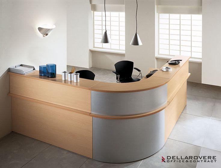 Della Rovere Office & Contract - Arredamento per Ufficio ...