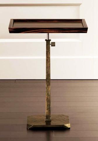 Yana Side Table by Tondelli Arredamenti