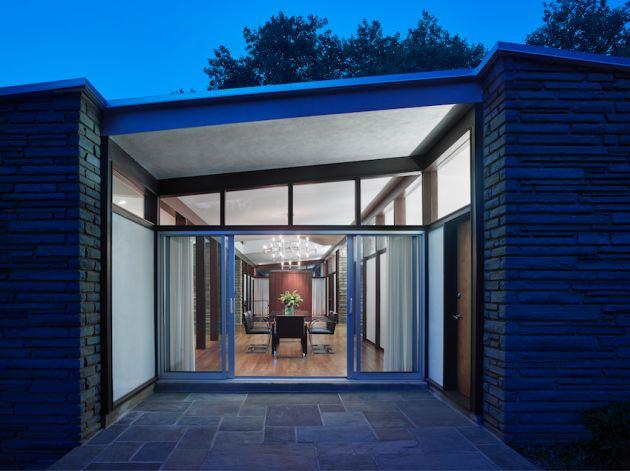 K Yoder Design: Inspiring Modern Caesarstone Kitchen Countertops