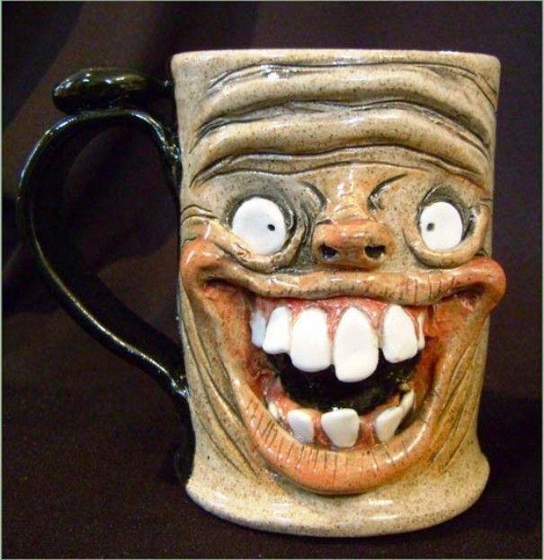 1000 Images About Weird Mug 39 S On Pinterest Mug