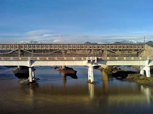 Puente Maipo