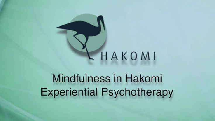 Hakomi - Mindfulness