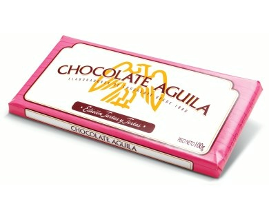 El chocolate Aguila