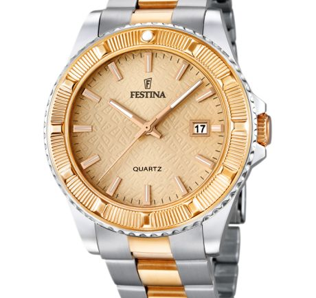 The reference of this Festina watch is f16685_2