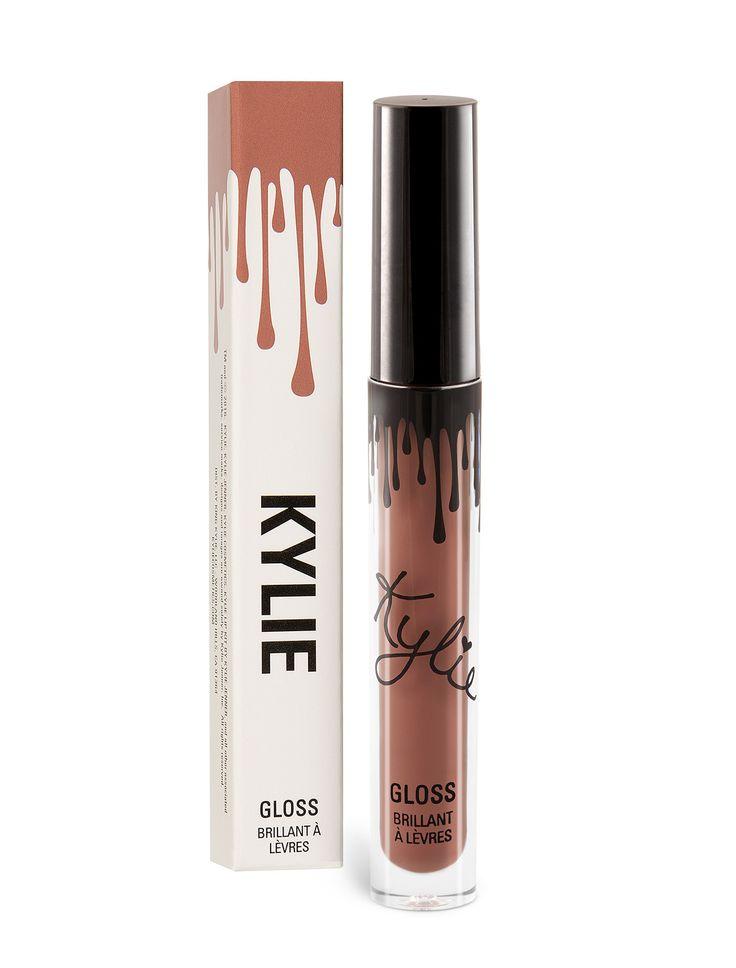 Like | Gloss – Kylie Cosmetics℠ | By Kylie Jenner