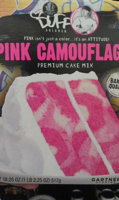 Pink Camo Cake Mix At Walmart Oh Yeah Camo Country