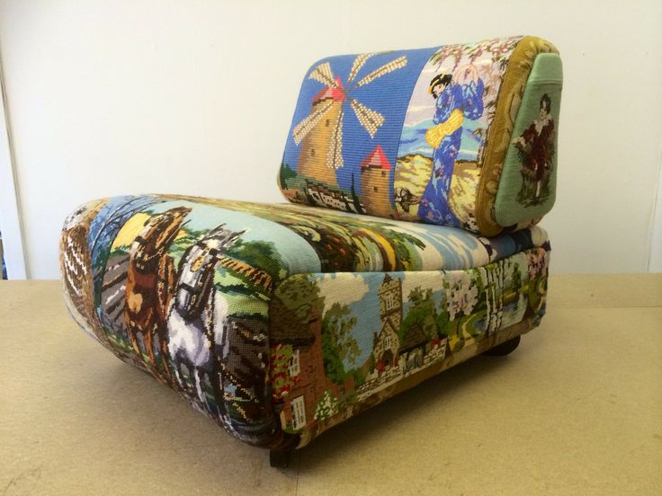 52 best eclectic chair creative upholstery images on pinterest