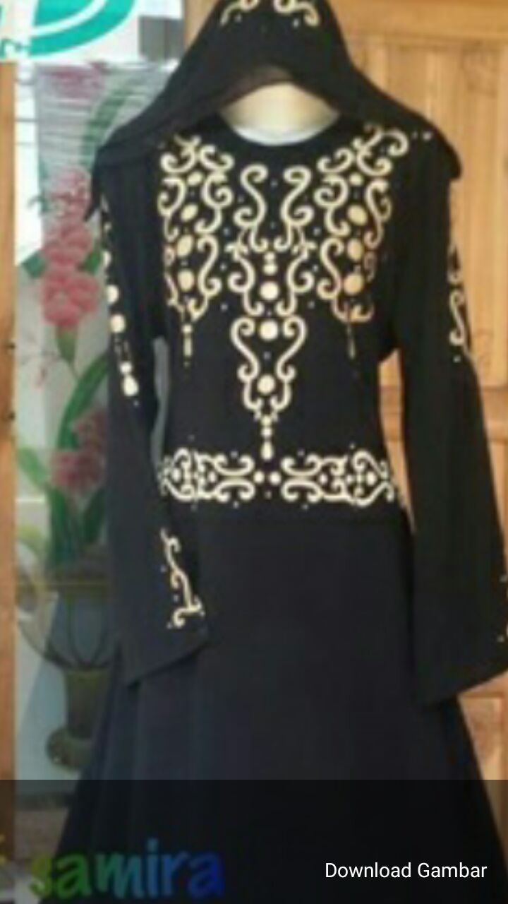 16 best Baju Abaya  0852 5834 3204 Tsel images on