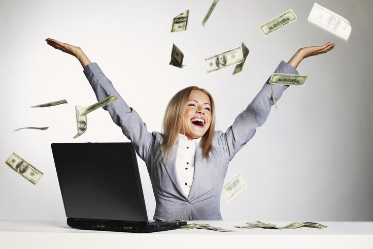 What is the etiquette when given a pay increase or bonus?