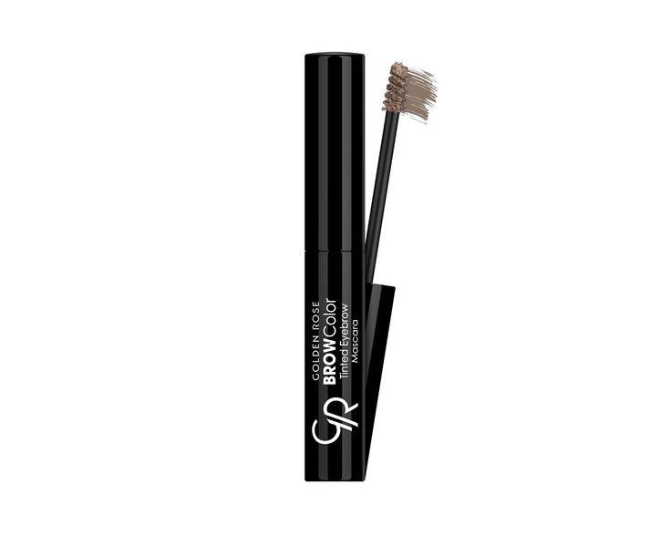 Poznajcie naszą nowość! Brow Color Tinted Eyebrow Mascara – przyciemniająca mascara do brwi.