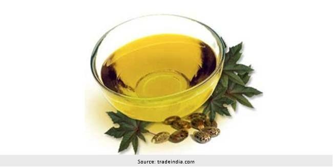 Castor Oil for Hair Growth
