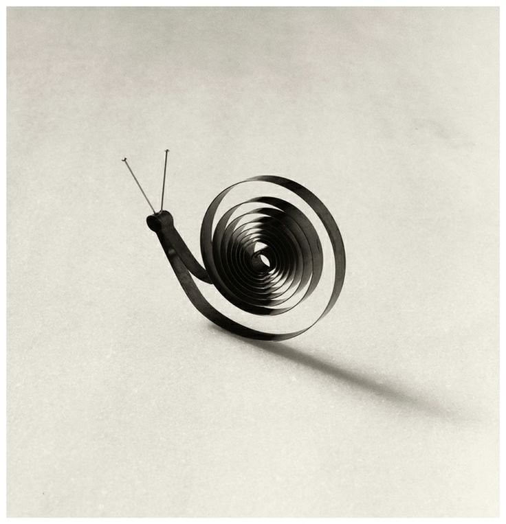 Stalled Progress - Chema Madoz