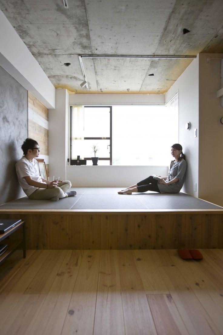 リフォーム・リノベーション会社:株式会社リビタ「西早稲田I邸」