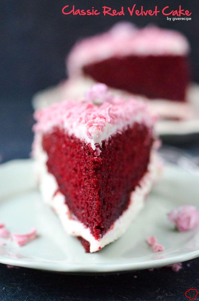 Paleo Hester's Red Velvet Cake Icing