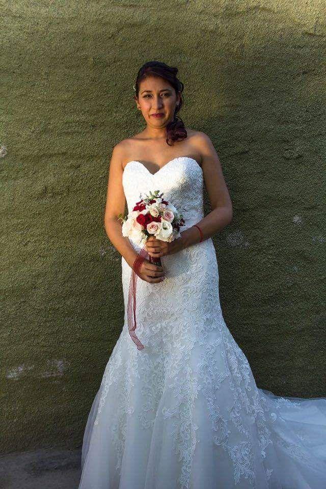 180 best Vestidos de novia images on Pinterest | Bridal gowns ...