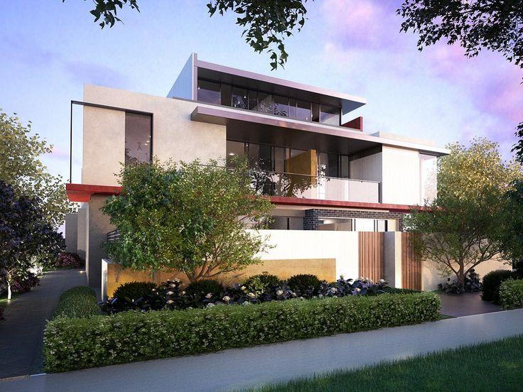 7 Ormond Road Apartments - Ormond | iBuyNew