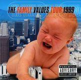 The Family Values Tour '99 [CD] [PA]