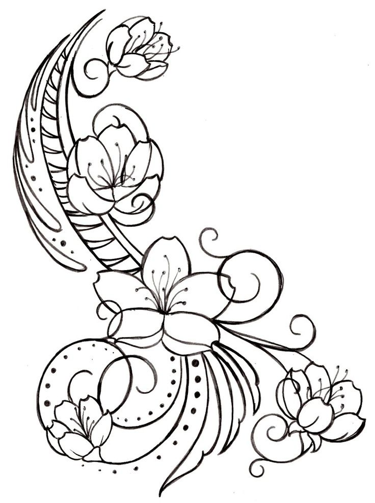 die besten 25 tattoos vorlagen ideen auf pinterest rosen tattoo zeichnen rosen tattoos. Black Bedroom Furniture Sets. Home Design Ideas