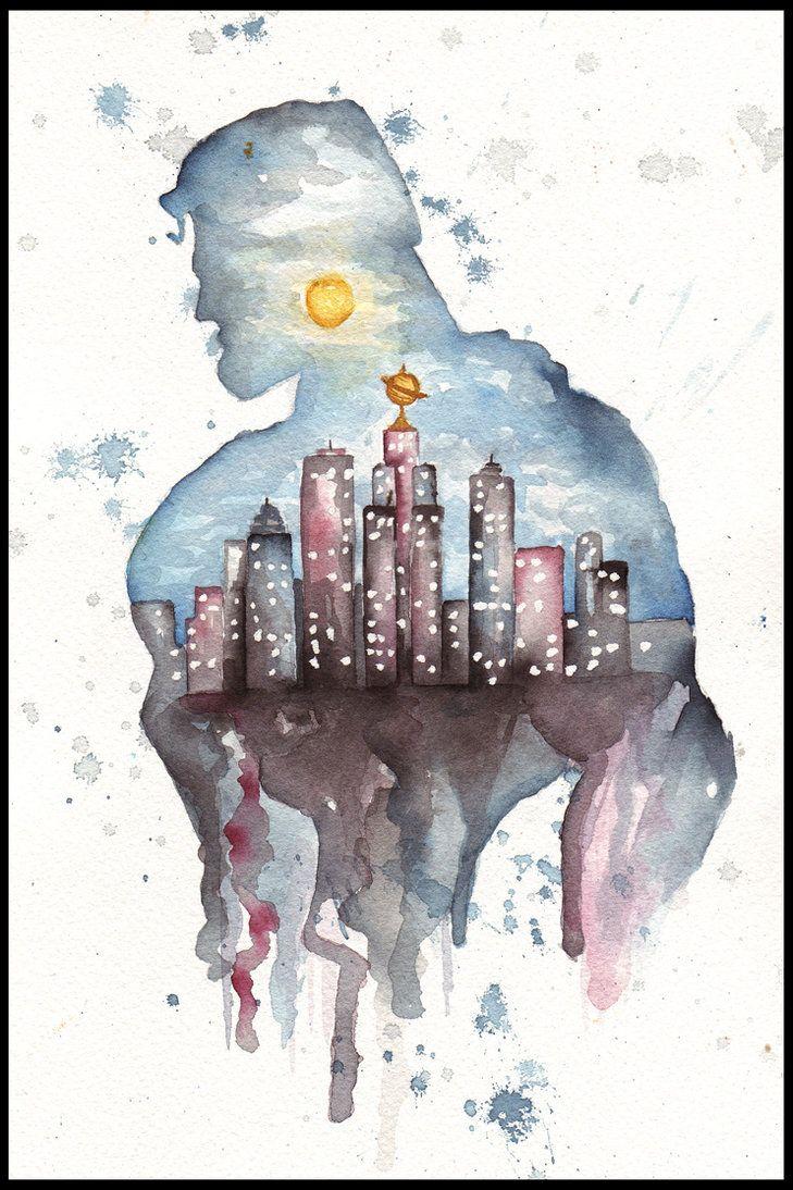 Metropolis - Mira Pau