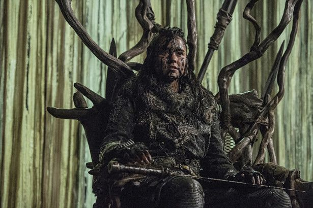 ontari the 100 - Google Search