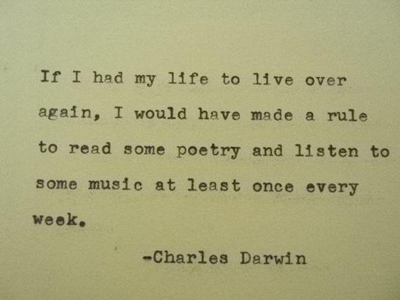 Charles darwin religion essay