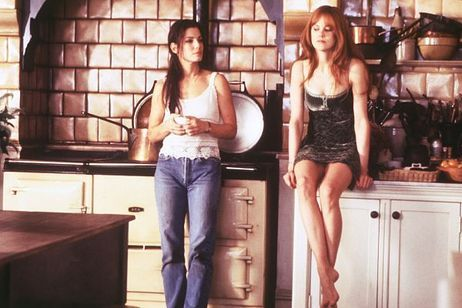 practical magic... my guilty pleasure movie!