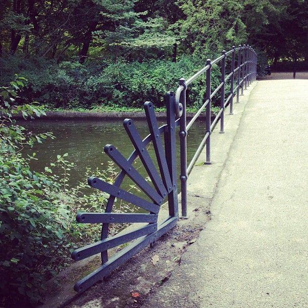 Parc de Frederiksberg