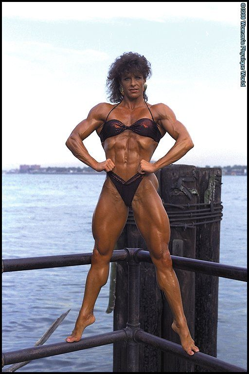 Diana Dennis Mike S Bodybuilding Powerlifting Pro