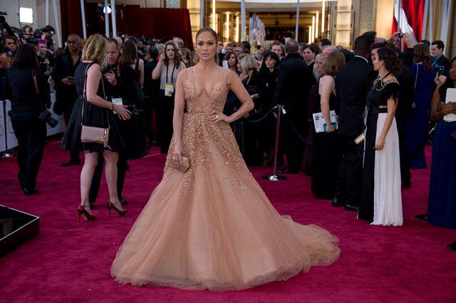 Oscar-Kleider: Jennifer Lopez http:elfashion.de
