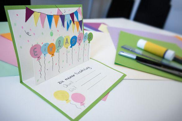 Sie wollen die #Einschulung Ihres Kindes mit Familie und Freunden feiern? Wir haben die passende #Einladungskarte. Zum #Schulstart zeigen wir Ihnen, wie Sie Ihre eigene #Pop-up-Karte basteln. Die ganze Anleitung gibt's hier: http://magazin.sofatutor.com/eltern/2016/07/11/diy-pop-up-karte-einladungskarte-zur-einschulung-basteln/