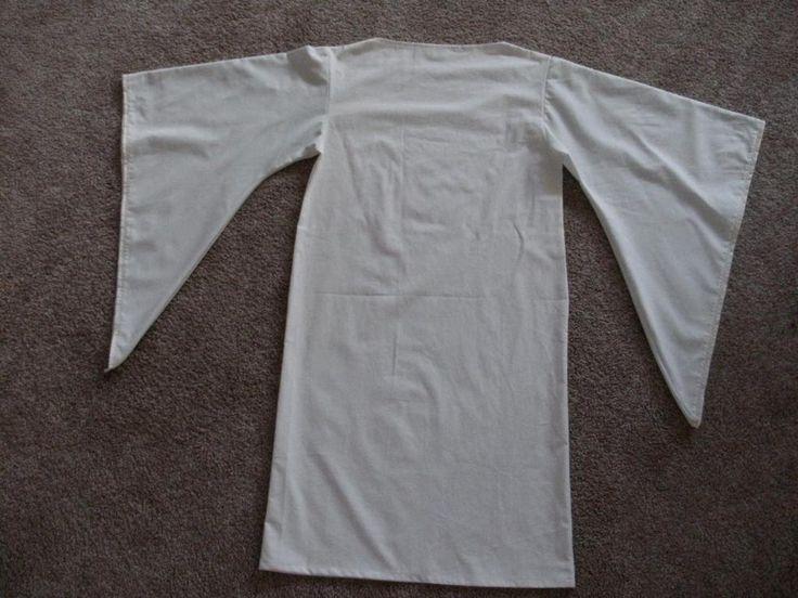 Angel costume | Craftsy