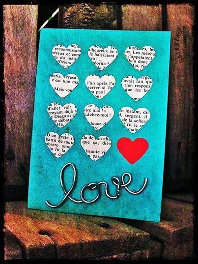 Foto: ♥✄ DIY Carte Saint-Valentin / DIY Valentine's Day Card ✄♥ http://www.creamalice.com/Coin_conseils/1-loisirs_creatifs_2013/1-Tuto_Carte_Saint_Valentin/Tuto_DIY_Carte_Saint_Valentin.htm