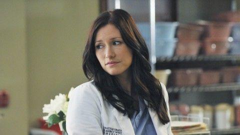 Grey's Anatomy Spoilers | Grey's Anatomy saison 7 ... Lexie et Jackson ensemble (spoiler)