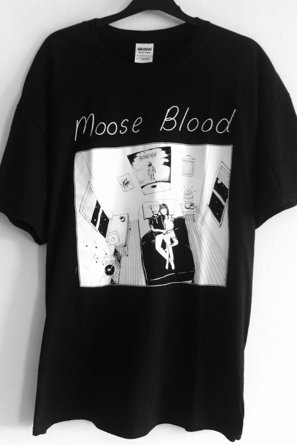 29 Best Moose Blood Images On Pinterest Moose Blood Pop