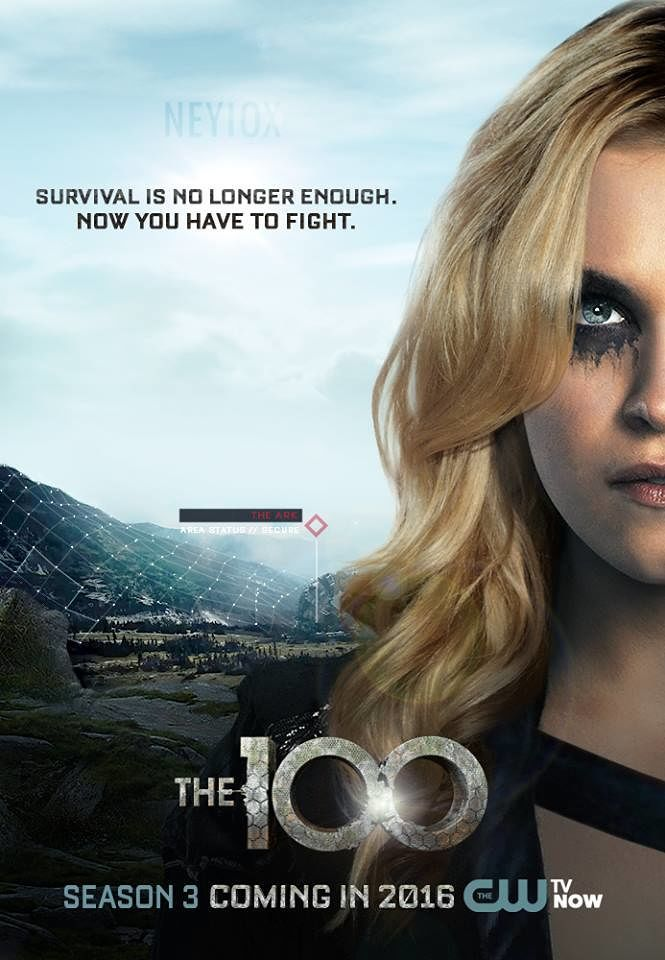 the 100 season 3 | Where is Clarke?''The 100'' season 3 fan theory. | moviepilot.com