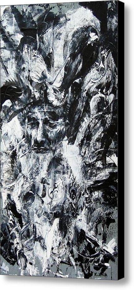Jak 06-19-2014 Canvas Print / Canvas Art By Jeff Klena