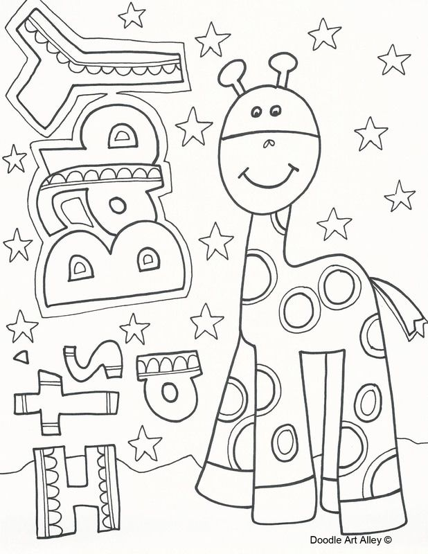 Free Baby Girl Coloring Pages To Print, Download Free Clip Art ... | 800x618