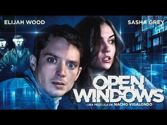 A review of the film Open Windows.