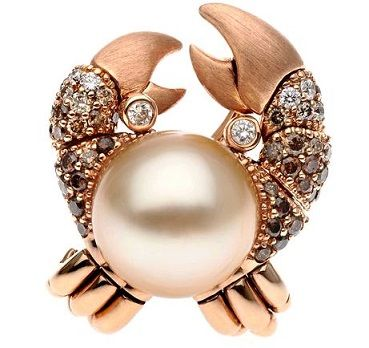 Top 10 famous jewelry designers in 2014-2015