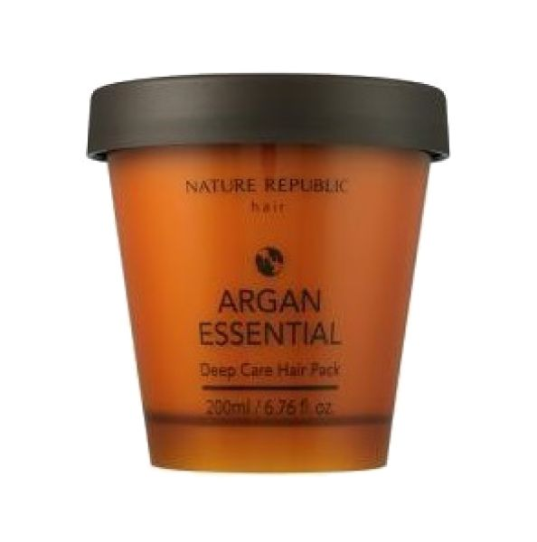 Nature Republic - Argan Haarpackung